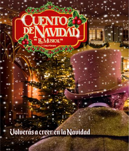 CUENTO DE NAVIDAD - ALGECIRAS