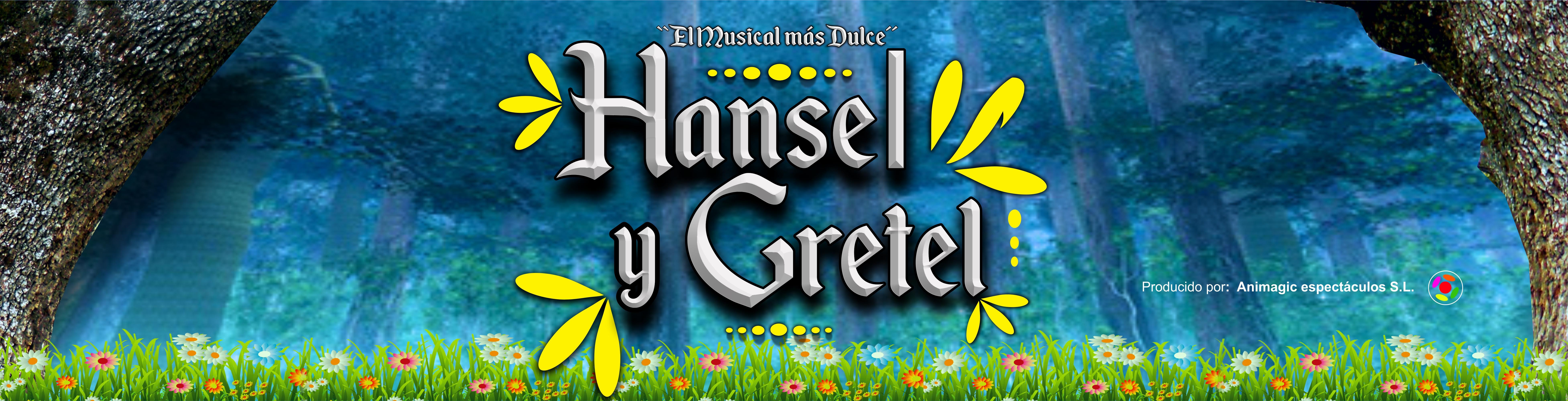 HANSEL GRTEL